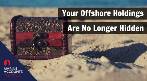 Your Offshore Holdings Are No Longer Hidden