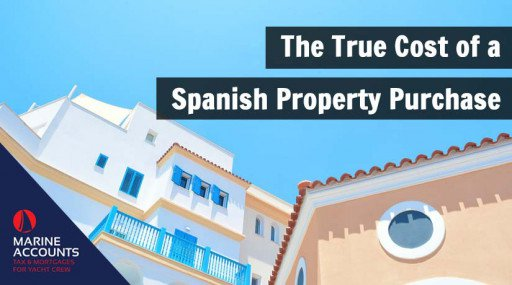 The True Cost of a Spanish Property Purchase