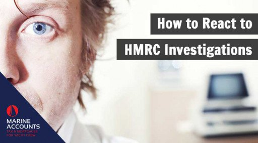 How to React to HMRC Investigations