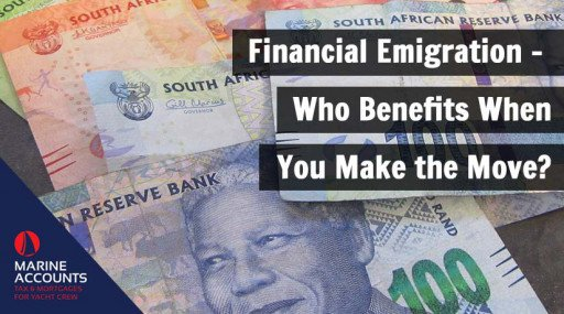 Financial Emigration - Who Benefits When You Make the Move?