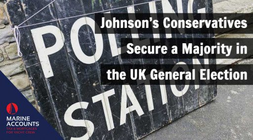 Johnson's Conservatives Secure a Majority in the UK General Election