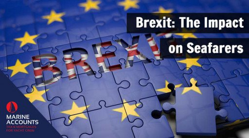 Brexit: The Impact on Seafarers