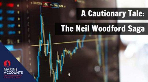 A Cautionary Tale - The Neil Woodford Saga