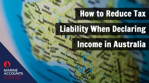 How to Reduce Tax Liability When Declaring Income in Australia