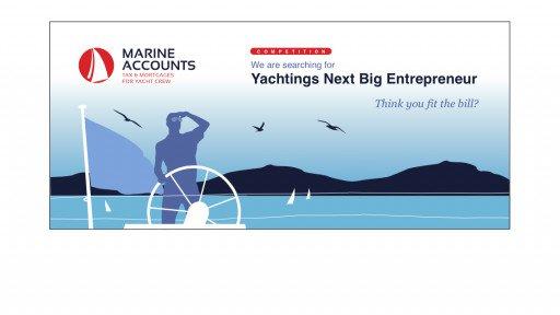 Yachting's Next Big Entrepeneur