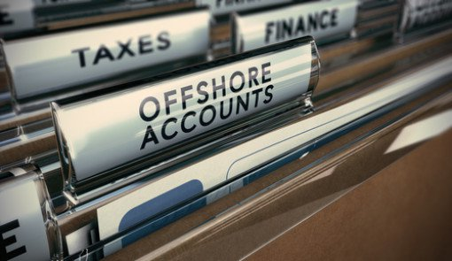 Common Reporting Standard: The dangers of not declaring your income.