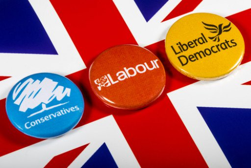 Shock UK Election Result- How this will affect Yacht Crew