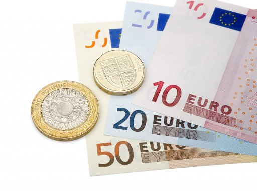 MA FX Update: UK Inflation Beats Forecasts, Pound (GBP) Benefits
