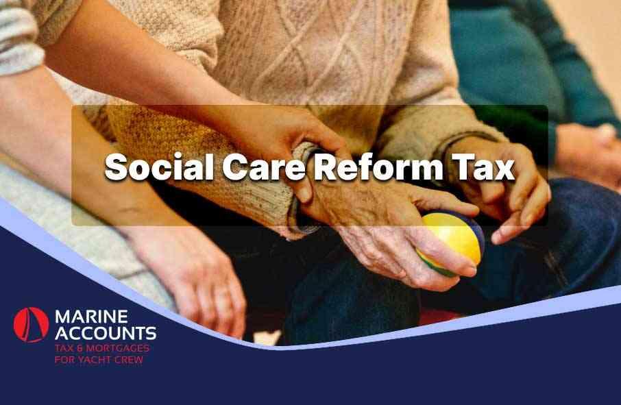 Social Care Reform Tax