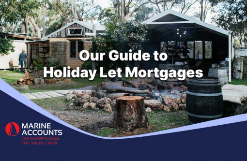 Guide to Holiday Let Mortgages